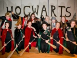 Wizard Open Evening