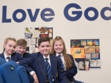 World Gifts for Cafod