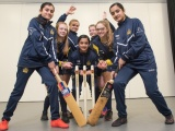 Cricket Girls