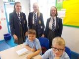 Languages day at St John's